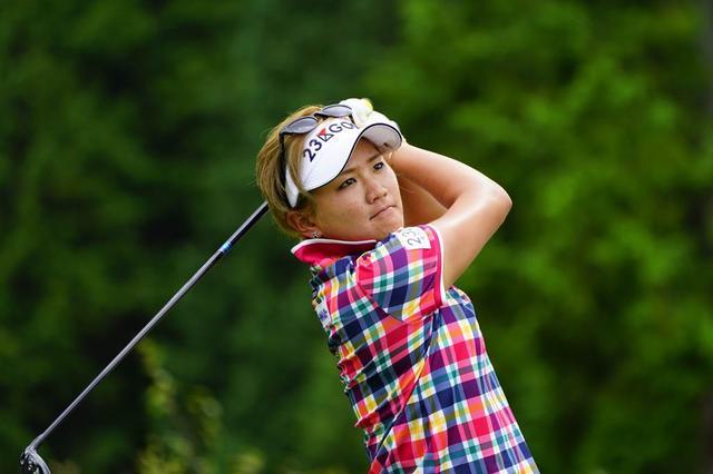 画像: 成田美寿々はアマチュア時代からクラブ契約をしない方針だった(写真は2018年のゴルフ5レディス 撮影/岡沢裕行)