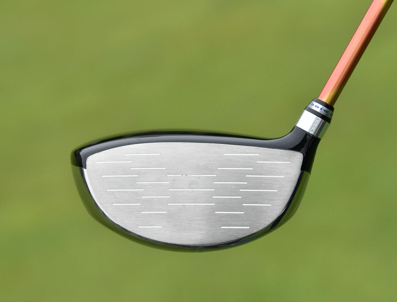 Images : 3番目の画像 - 岡山絵里の14本 - みんなのゴルフダイジェスト