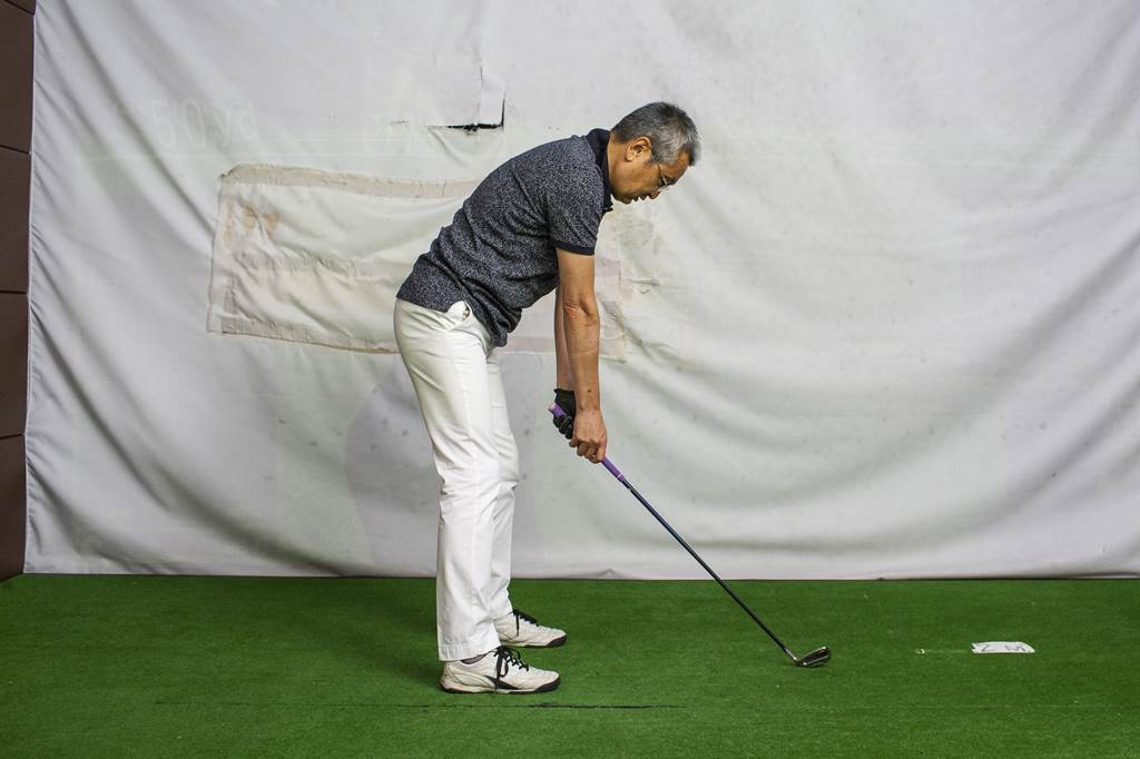 画像: なぜそうしなければならないのかをきちんと理解して実践することが大事だと飯田は言う