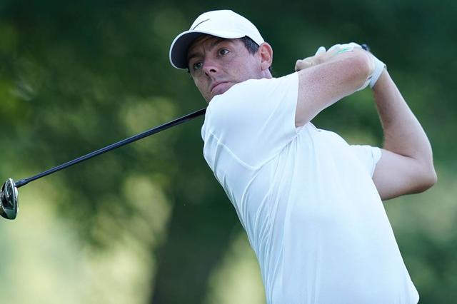 画像: 現在ドライビングディスタンス1位のロリー・マキロイの平均飛距離は320.0ヤード。20年前、1位のジョン・デイリーは299.4ヤードだった(写真は2018年の全米プロゴルフ選手権 撮影/姉崎正)
