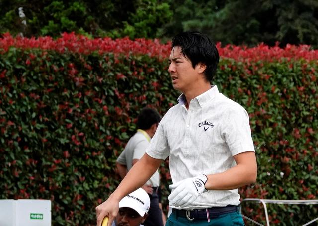画像: 体調不良から1か月ぶりの復帰戦となる石川遼