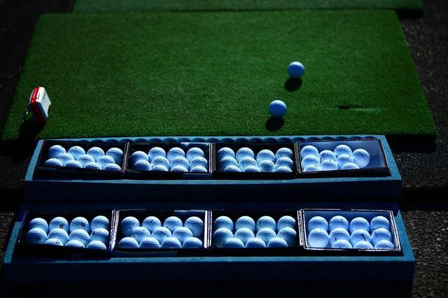 画像: スコアをまとめるにはボールの性能を加味してプレーをするのが良い