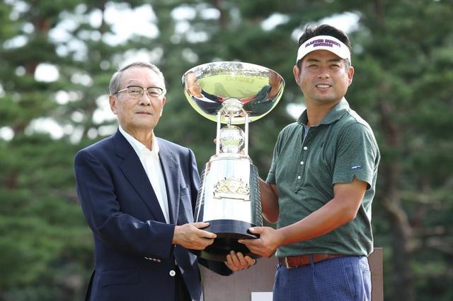 画像: 今大会で節目の20勝目を飾った池田勇太(写真は2018年のダイヤモンドカップ 撮影/姉崎正)