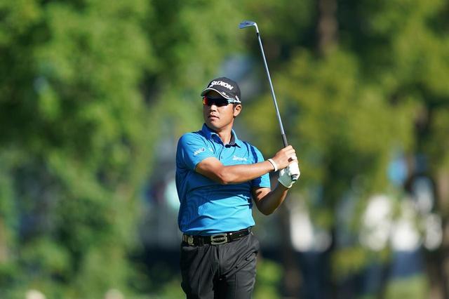 画像: 5年連続出場を果たしたプレーオフ最終戦で4位タイの成績を残し、底力を見せた松山(写真は2018年の全米プロゴルフ選手権 撮影/姉崎正)