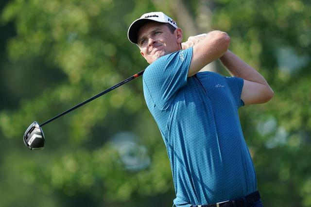 画像: 初の年間王者となったジャスティン・ローズ(写真は2018年の全米プロゴルフ選手権 撮影/姉崎正)