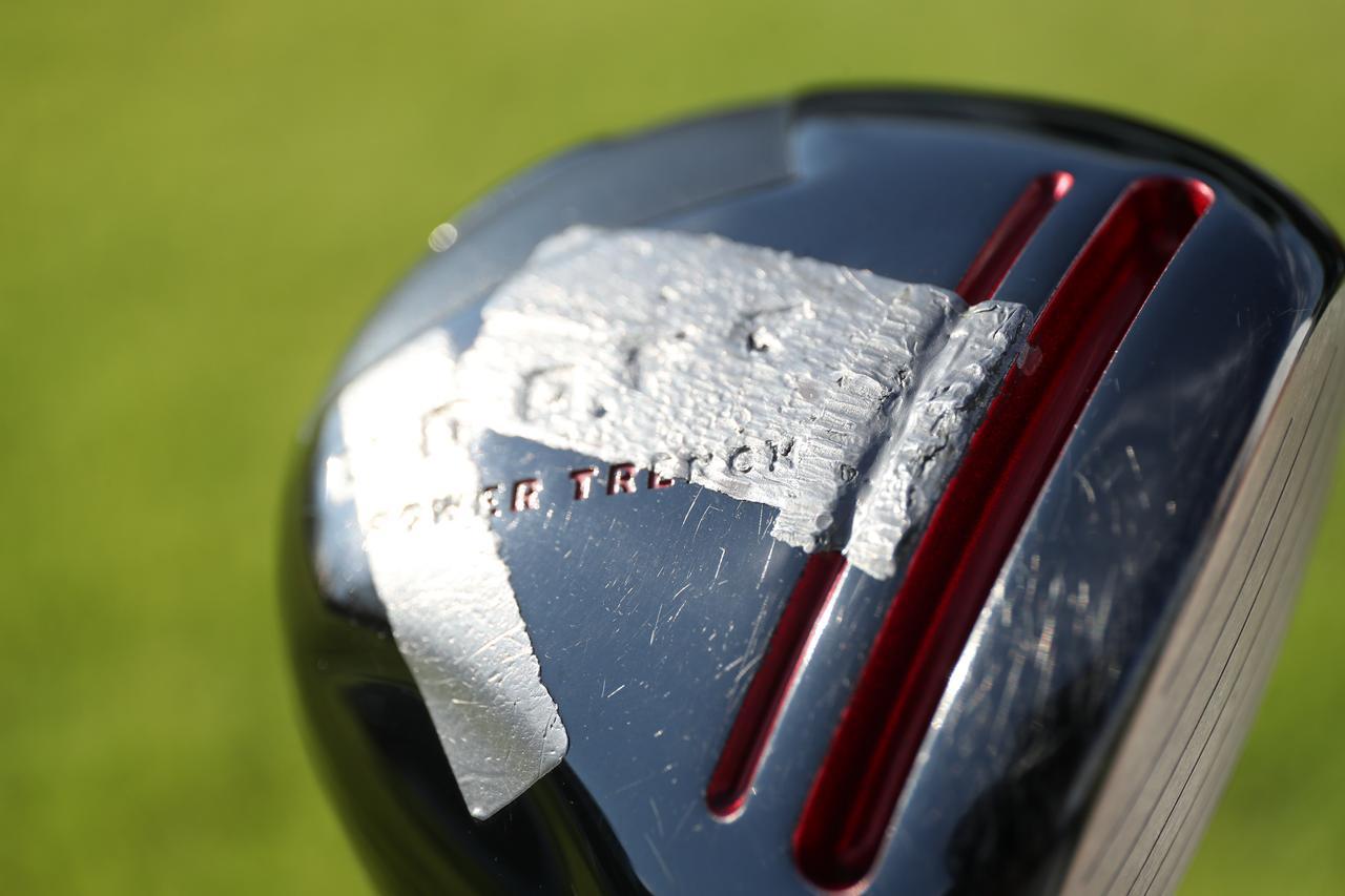 Images : 3番目の画像 - ファン・アルムの14本 - みんなのゴルフダイジェスト