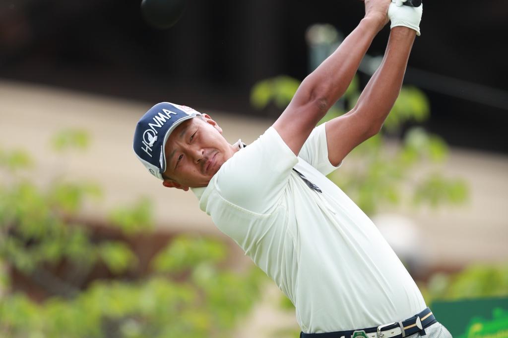 画像: 日本オープンで3位タイの成績を残した岩田。実力者だけに注目だ(写真は2018年のダンロップ・スリクソン福島オープン 撮影/岡沢裕行)