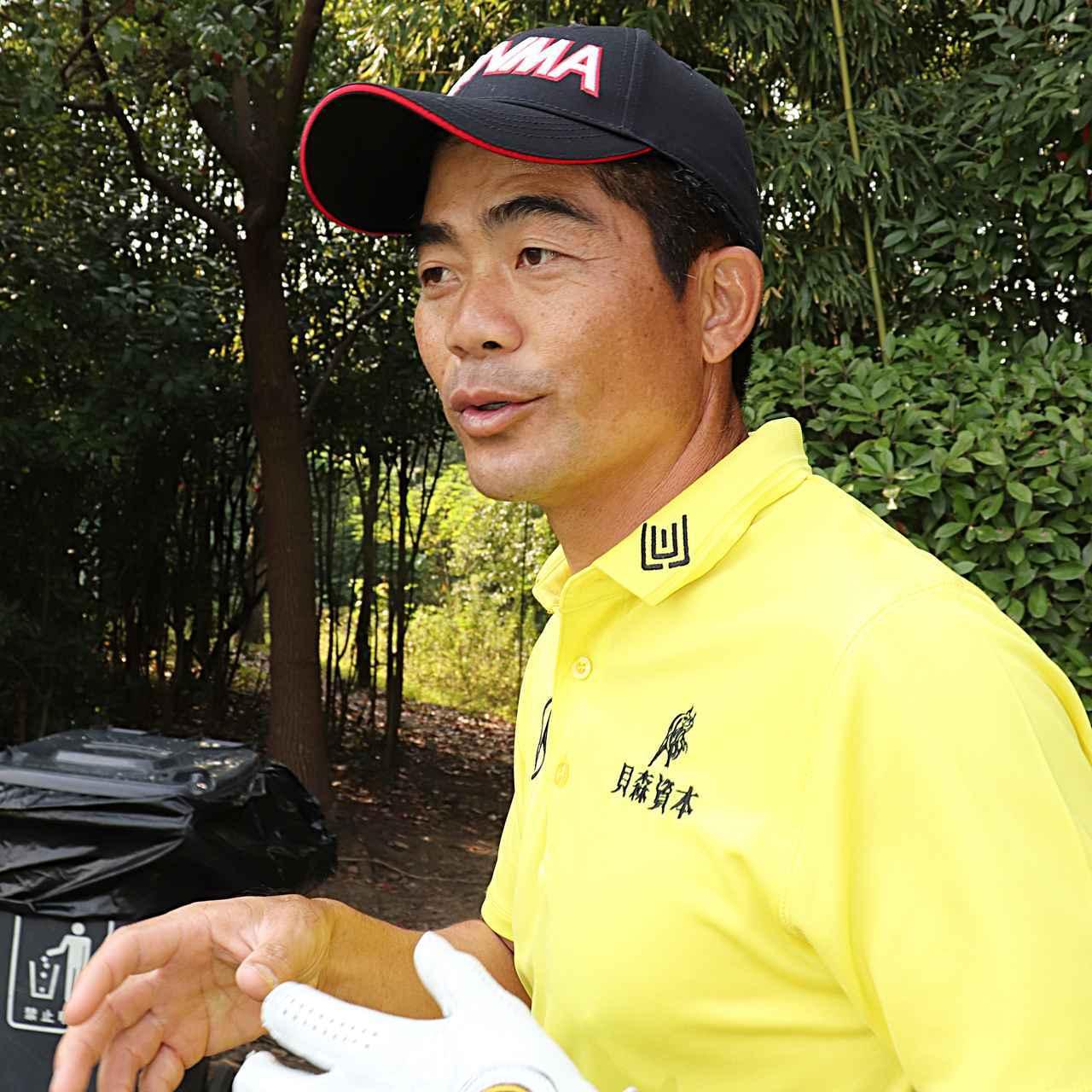 画像: 日本から取材に訪れた記者をもてなしてくれたリャンさん