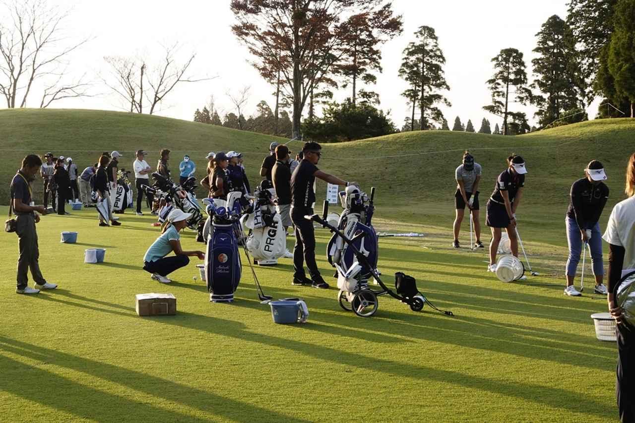 画像: 選手によって起床時間やアップにかける時間、練習時間なども当然変わってくる(写真はイメージ)