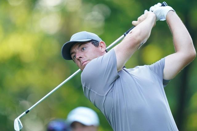 画像: アダムがベストスウィンガーに選んだひとり、マキロイは4位にランクイン(写真は全米プロゴルフ選手権 撮影/姉崎正)