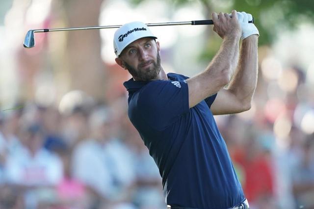 画像: アダム・スコットは形にこだわらないダスティン・ジョンソンをベストスウィンガーのひとりと上げた(写真は2018年の全米プロゴルフ選手権 撮影/姉崎正)