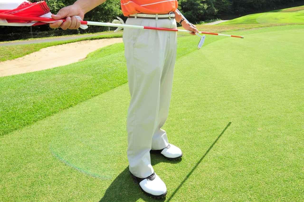 画像: マナーが良くて、行動もテキパキしているゴルファーとのラウンドは楽しい一日になりそう(撮影/有原裕晶)