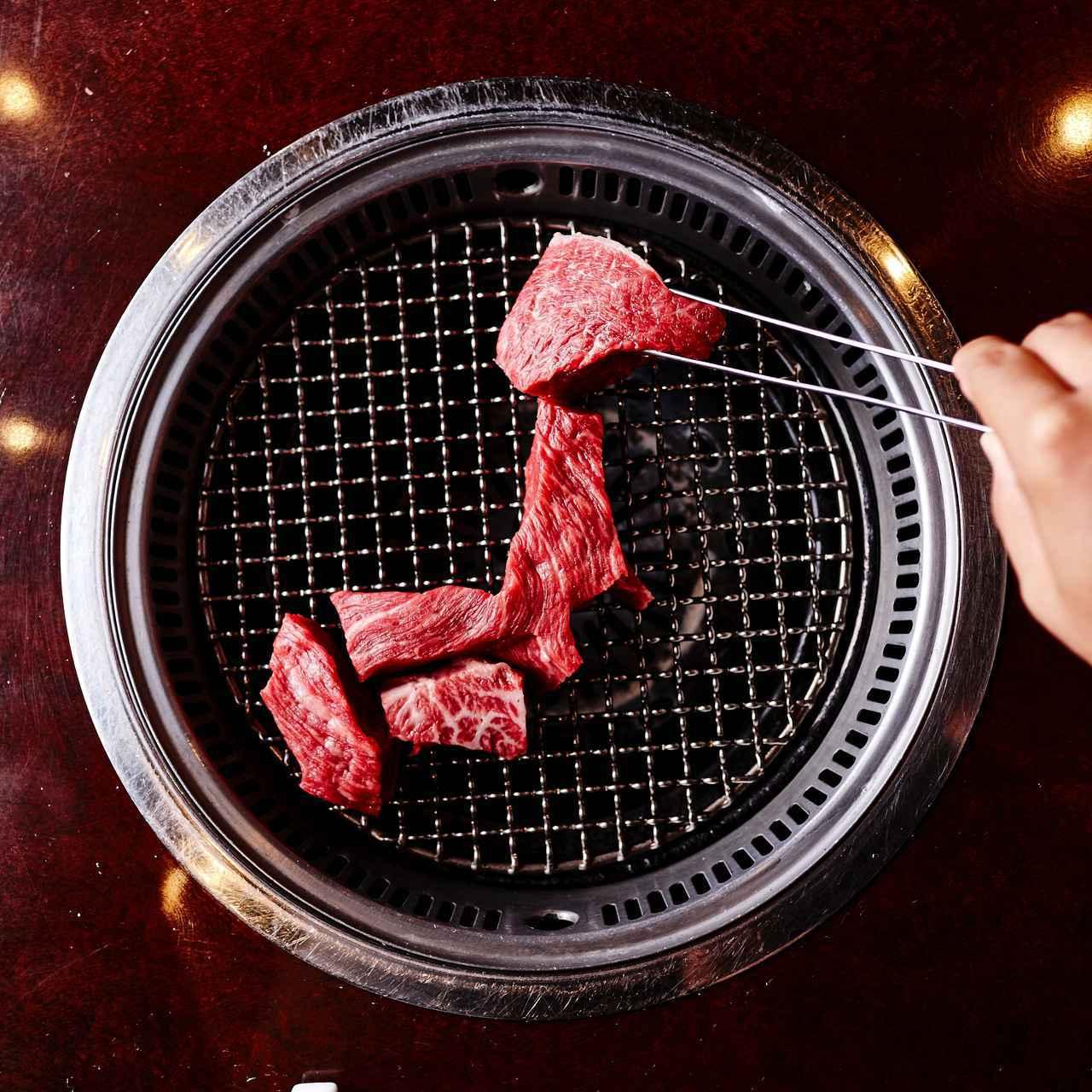 画像: スタミナがついて日本中どこで食べても美味しい焼肉は、プロゴルファーに人気の夕食メニューのひとつ