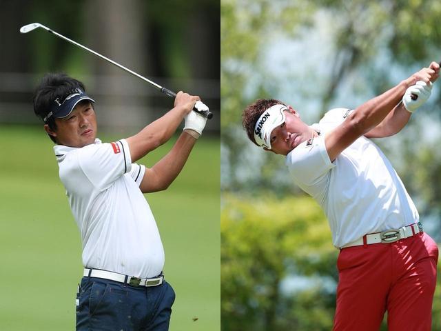画像: 2018年に初優勝、そして2勝目も挙げた市原弘大(左)と秋吉翔太(右)