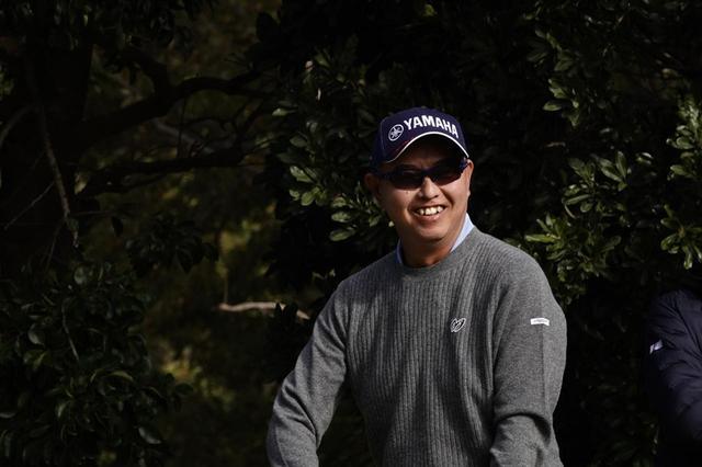 画像: 日本プロ出場の資格でツアー上位30名しか出られない最終戦に駒を進めた谷口