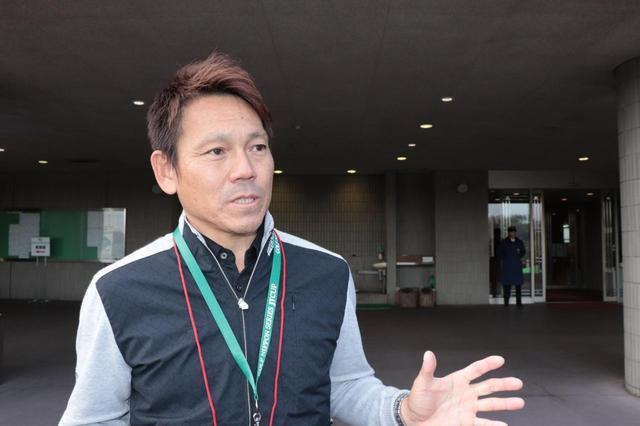 画像: ツアー全体のレベルが上がっていると田中秀道は指摘する