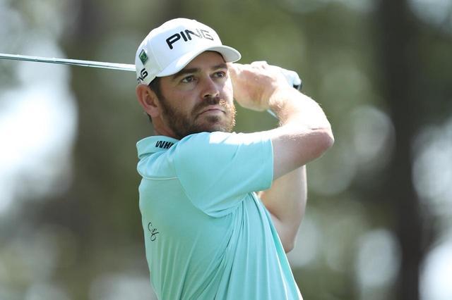 画像: PGAツアーを中心に活躍する南アフリカ出身選手、ルイ・ウーストハイゼン(写真は2018年のマスターズ 撮影/姉崎正)