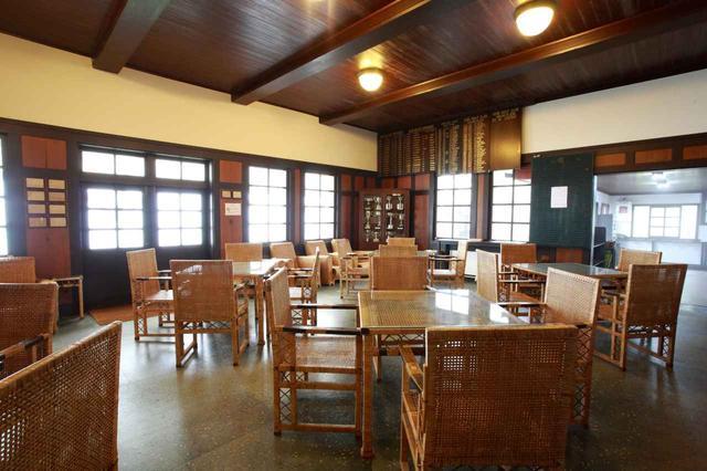 画像: 神戸ゴルフ倶楽部の歴史を感じさせるクラブハウス