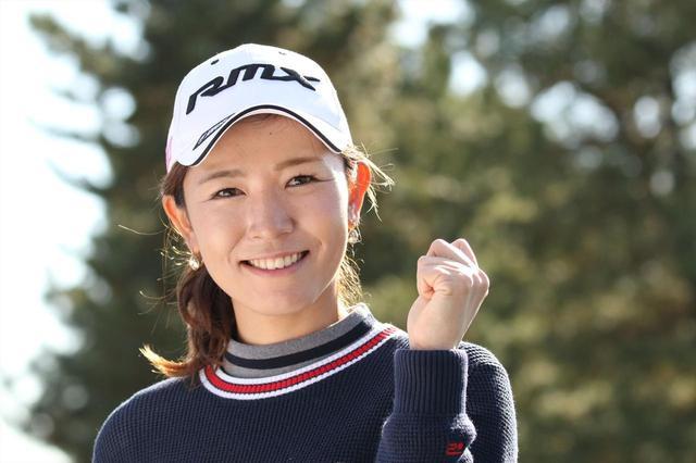画像: 神奈川県出身のプロゴルファー植田希実子「この大会をもっと盛り上げたい!」