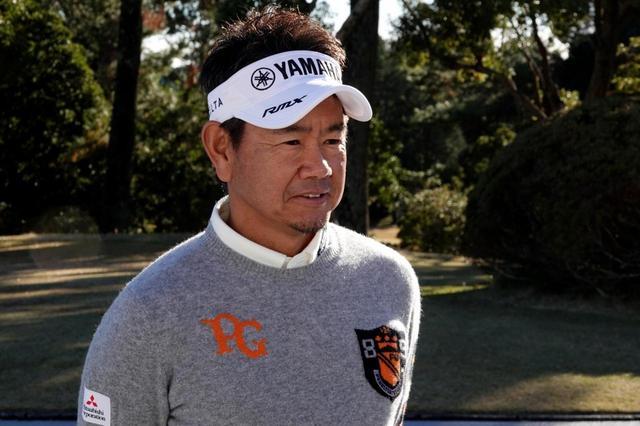画像: ヤマハゴルフファンサミット2018に参加した藤田。「応援している」という今平周吾について語ってくれた