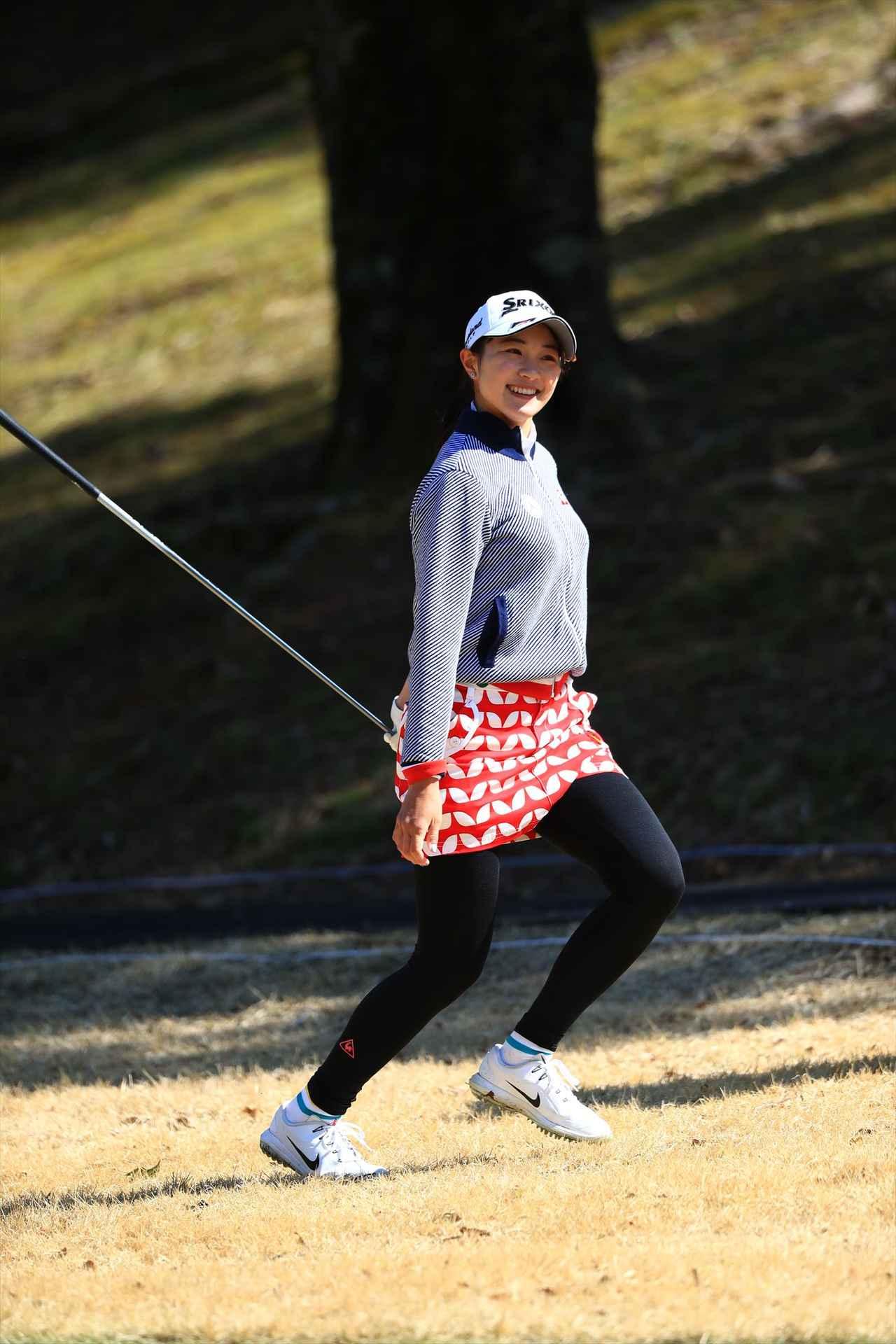 Images : 6番目の画像 - 三浦桃香写真館 - みんなのゴルフダイジェスト
