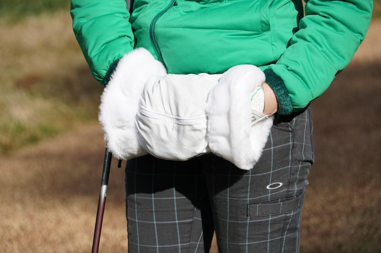 画像: 万年「目標100切り女」の寒さを言い訳にしない冬ゴルフ対策 - みんなのゴルフダイジェスト
