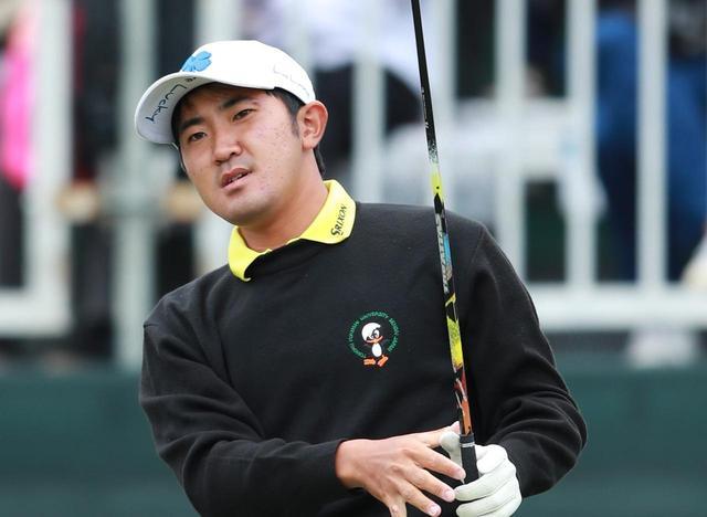 画像: 2018年の「アジア・パシフィックゴルフ選手権」で優勝し2019年の「マスターズ」と「全英オープン」の出場を獲得した金谷拓実