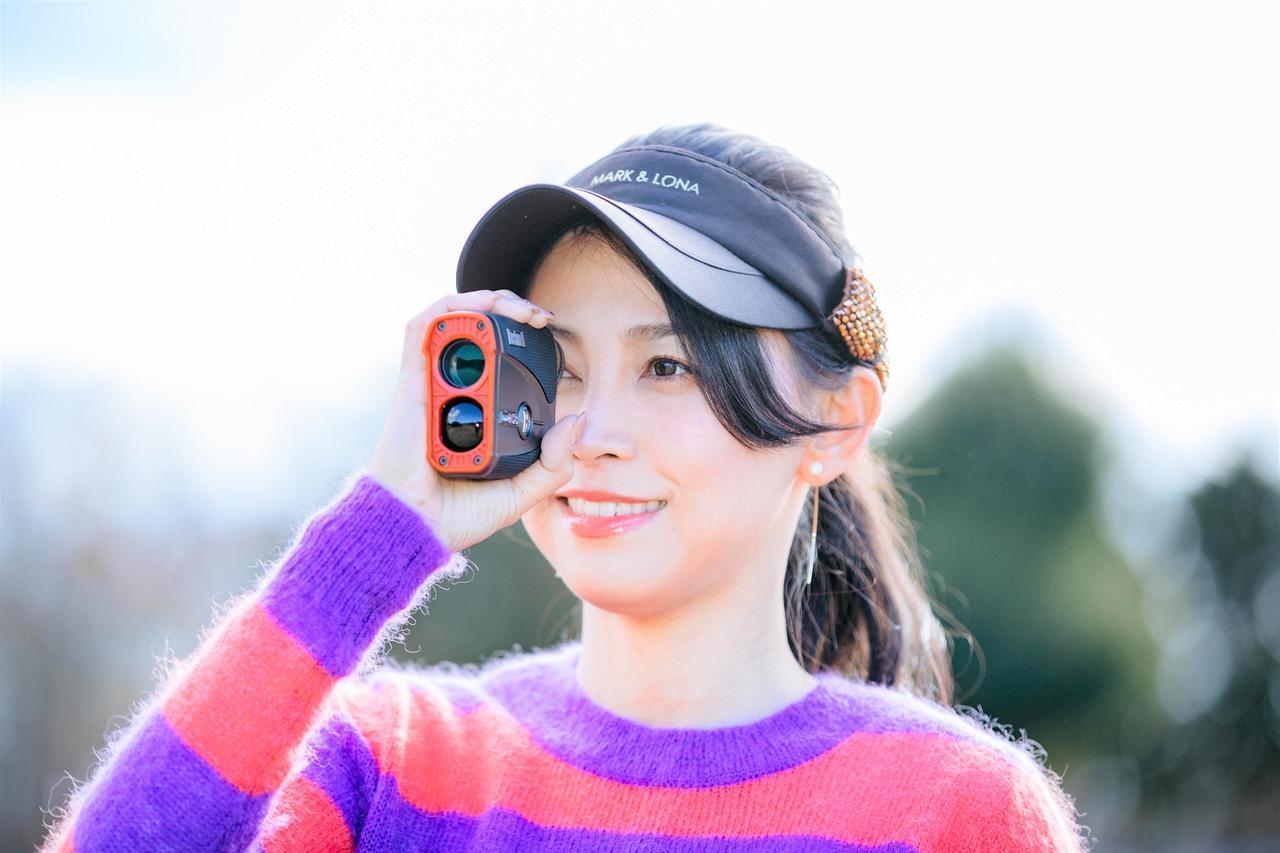 画像: 競技ゴルファーは自分が持っている飛距離計測機が「使用可能」かどうかを確認しよう