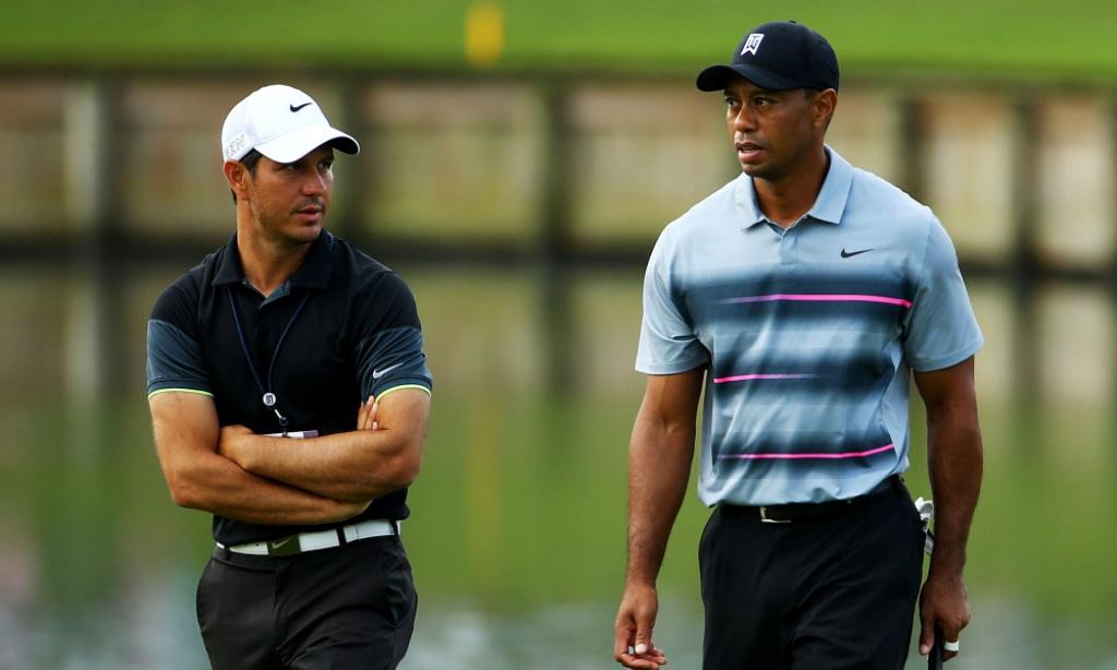 画像: タイガーのコーチとして抜擢されたクリス・コモの今後の活躍に注目だ