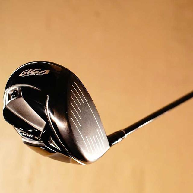 画像: 【HS42前後フック系ゴルファーに最適!】<br>The ATTAS(5X)×GIGA HS797カスタムチューンドライバー-ゴルフダイジェスト公式通販サイト「ゴルフポケット」