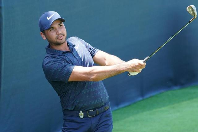 画像: ノーコックのアプローチスタイルで精度に定評のあるのはジェイソン・デイ(写真は2018年全米プロゴルフ選手権)