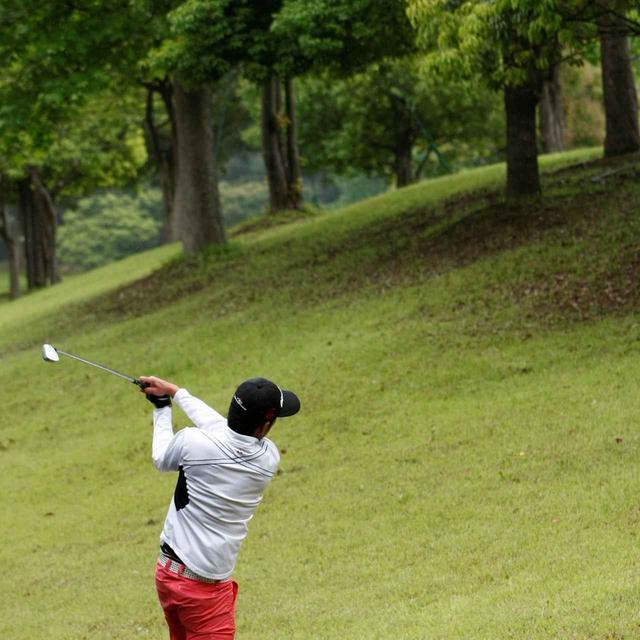 画像: 男の意地にキュンとするゴルフ女子は意外と多いかも...!(写真はイメージ)