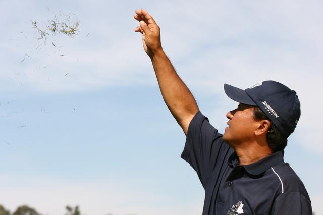 画像: 「アゲンストを残す」のが基本! 風が強い日のマネジメント術【倉本昌弘の本番に強くなるゴルフ】 - みんなのゴルフダイジェスト