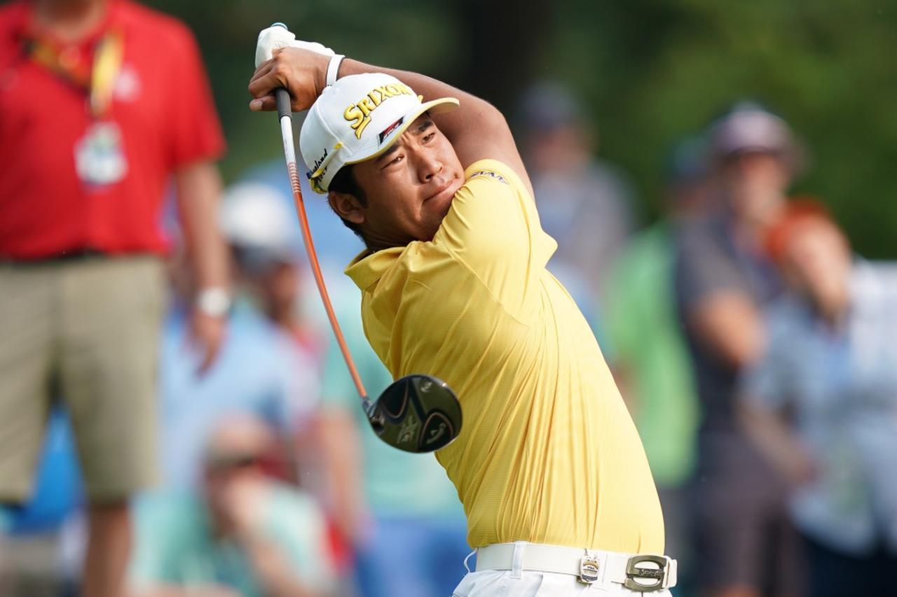 """画像: """"26歳""""の松山英樹は選ばれた!? 米メディアが「年齢別ベストゴルファー」を発表 - みんなのゴルフダイジェスト"""