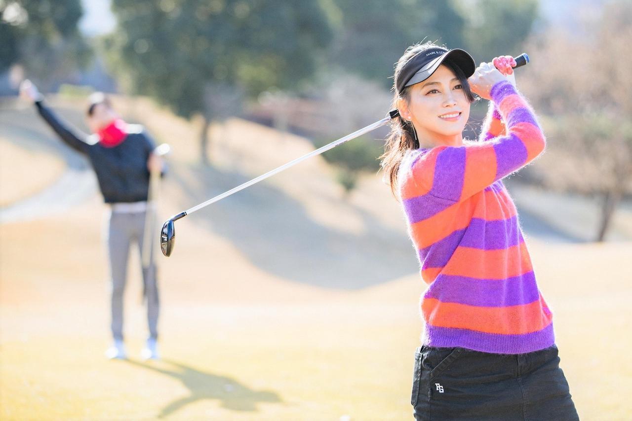 """画像: 準備ができた人から打ってよし。""""レディゴルフ""""をご存知か? - みんなのゴルフダイジェスト"""