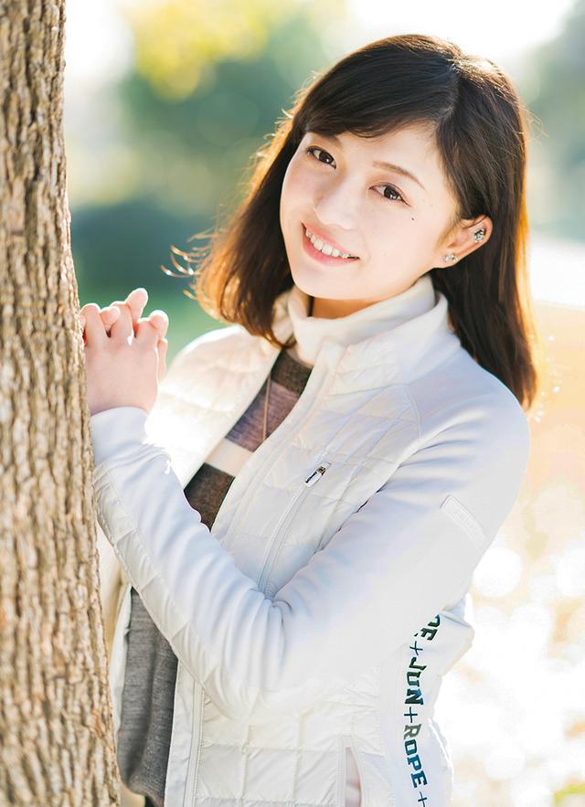 画像: 平成23年度関東ジュニア優勝、第50回関西学生ゴルフ選手権準優勝などの戦歴を持つ紗奈さん。