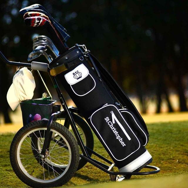 画像: 「クラブは一本おきのハーフセットで十分」あるゴルフ小説から学んだこと【脱俗のゴルフ】 - みんなのゴルフダイジェスト