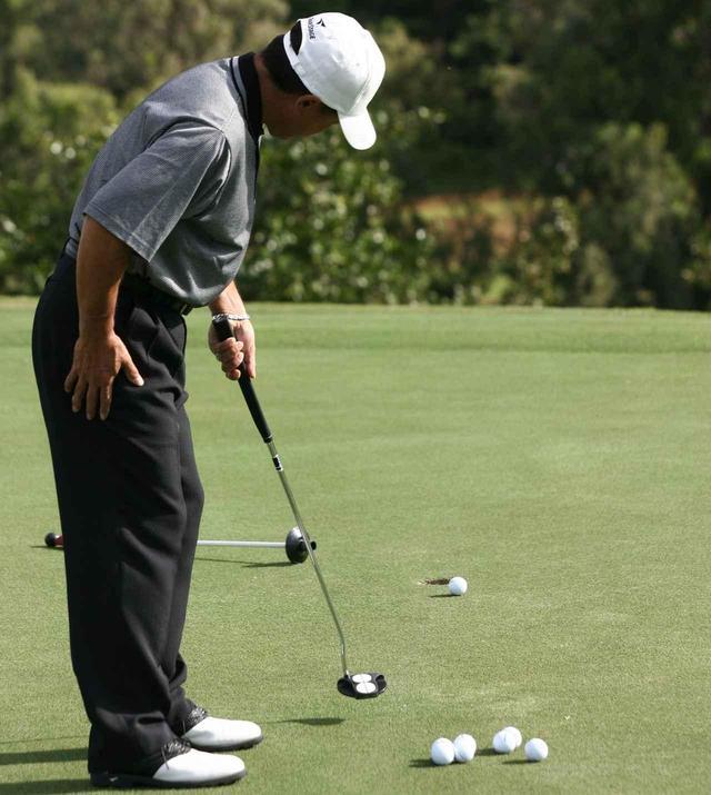 画像: ティショットのミスは「残りの3打」で取り戻す。プロのスコアの守り方【倉本昌弘の本番に強くなるゴルフ】 - みんなのゴルフダイジェスト