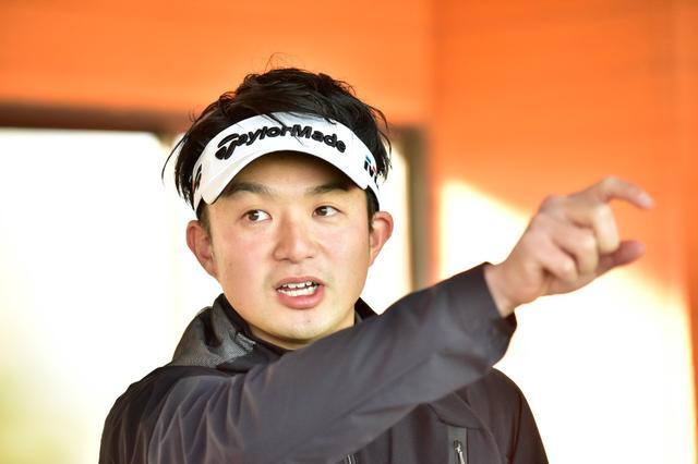 画像: 目澤が唯一河本を厳しく叱ったのは、河本のプロ初優勝の翌週だったという(撮影/有原裕晶)