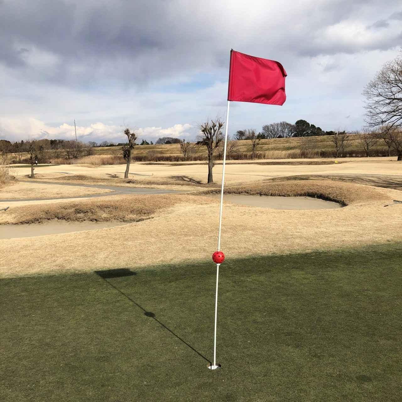 画像: みんな旗差してた? シングルハンディのゴルファーが、新ルール施行後はじめての月例競技に参加してみた - みんなのゴルフダイジェスト