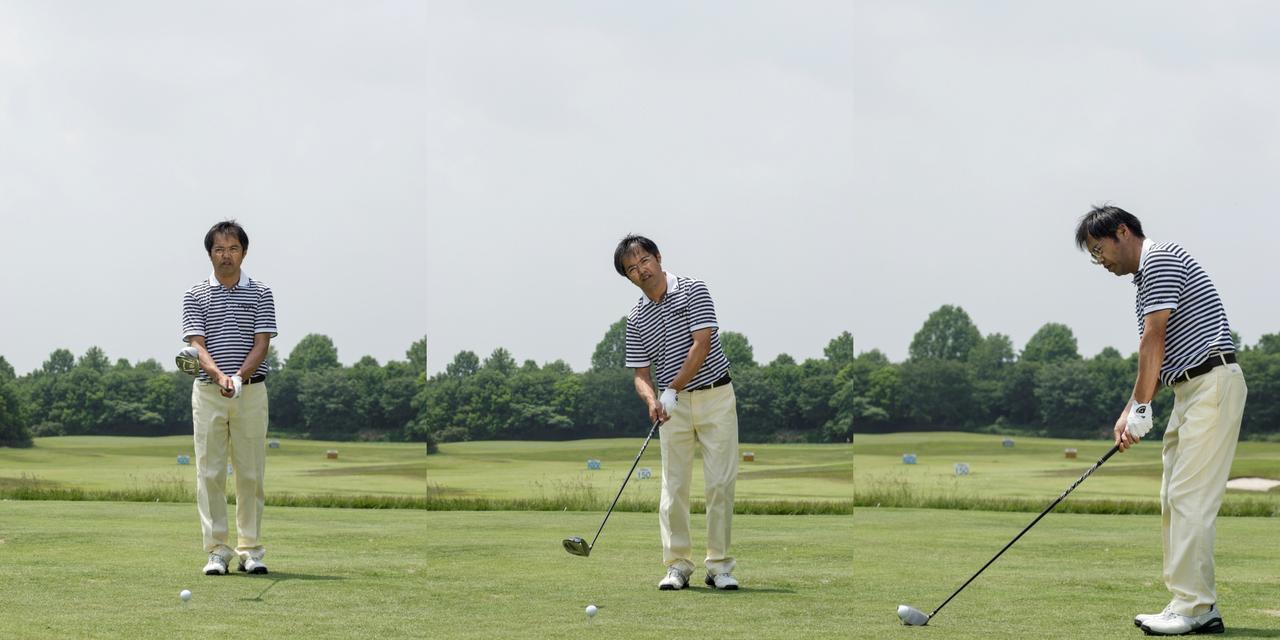 画像: 「無駄な儀式」になってない? ナイスショットを呼ぶルーティンの考え方【これだけでいいの?これで飛ぶの?vol.5】 - みんなのゴルフダイジェスト