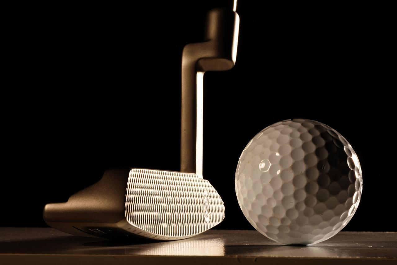 画像: 意外と知らない? 影響が大きい「パターの長さ」をギアオタクが考えた - みんなのゴルフダイジェスト