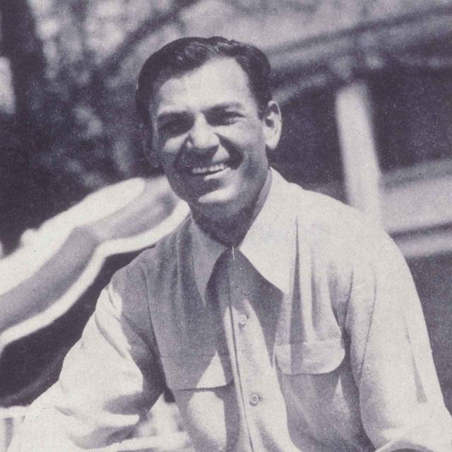 画像: 史上最高のゴルファーとも称されるベン・ホーガン。輝かしい戦績だけでなく、スウィング理論の研究にも熱心だった