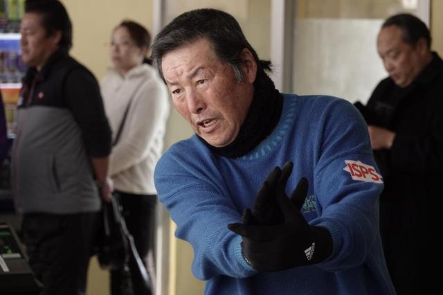 画像: 23名のジュニアゴルファーに熱血指導したジャンボ尾崎こと尾崎将司