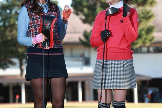 画像: アメリカ人ゴルファーに聞いた!「ココがヘンだよ、ニッポンのゴルフ女子」 - みんなのゴルフダイジェスト