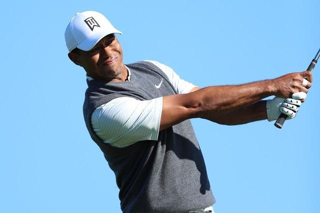 """画像: 飛ばしは""""効率化""""の時代へ。タイガー復活の立役者が予言「プロの飛距離はまだ伸びる」 - みんなのゴルフダイジェスト"""