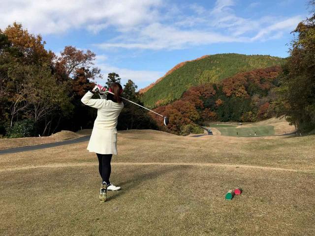 画像: もっとラウンドしたいと思っているゴルファーの皆さん、一度試してみては?