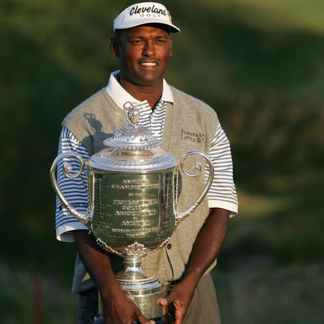 画像: 2004年には2度目の全米プロ制覇を達成。メジャー3勝、PGAツアー34勝の栄光の影には屈辱もあった