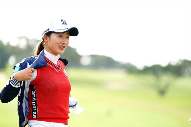 画像: 開幕戦でいきなり好スタート! 松田鈴英が練習日に練習場でやっていたこと - みんなのゴルフダイジェスト