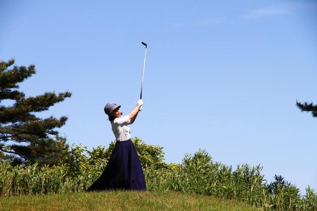 画像: 「ここは、大人の遊び場だ。心おきなく楽しみ給え」日本ゴルフの開祖・グルームから現代ゴルファーへの伝言【脱俗のゴルフ】 - みんなのゴルフダイジェスト